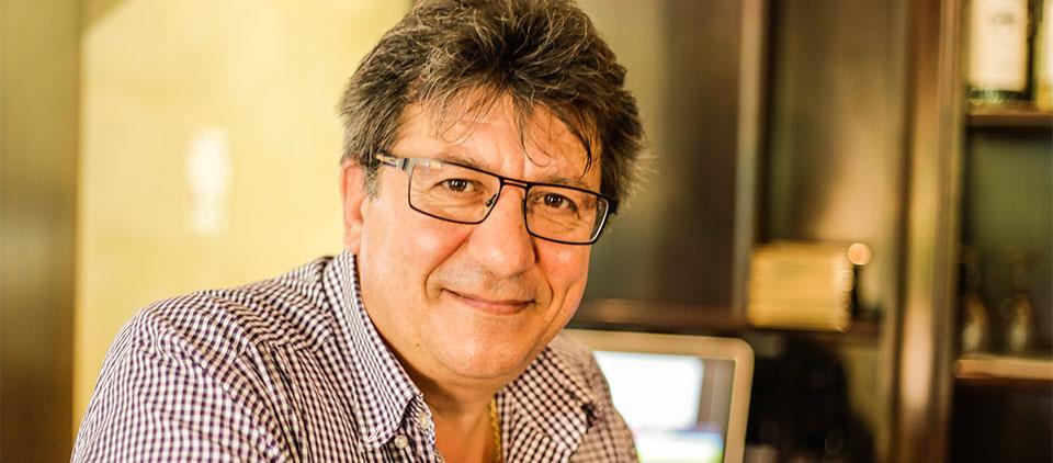 Salvatore Veraldi