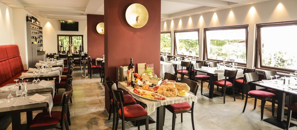 echte italienische Küche restaurant zehlendorf